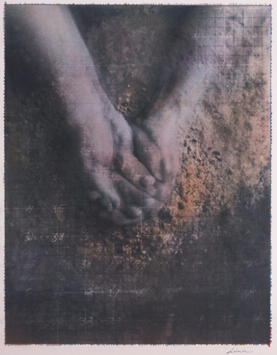 Ash Hands