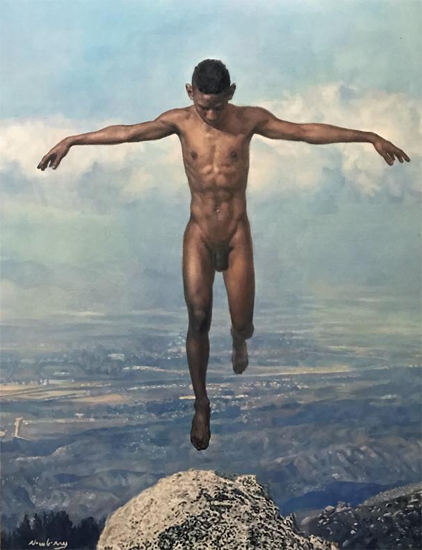 Idyllwild Icarus