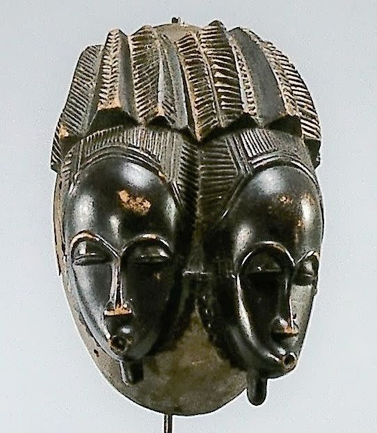 BAULE TWIN MASKS