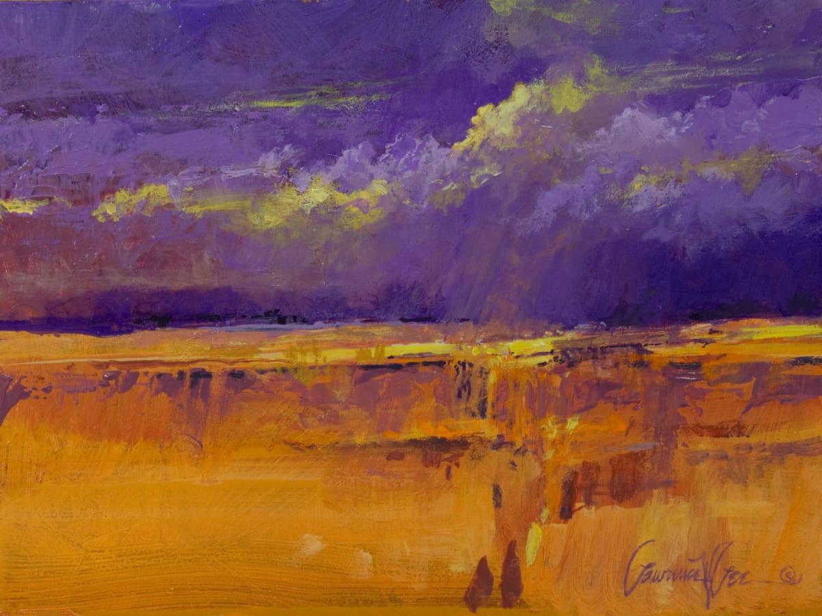 Desert Flood