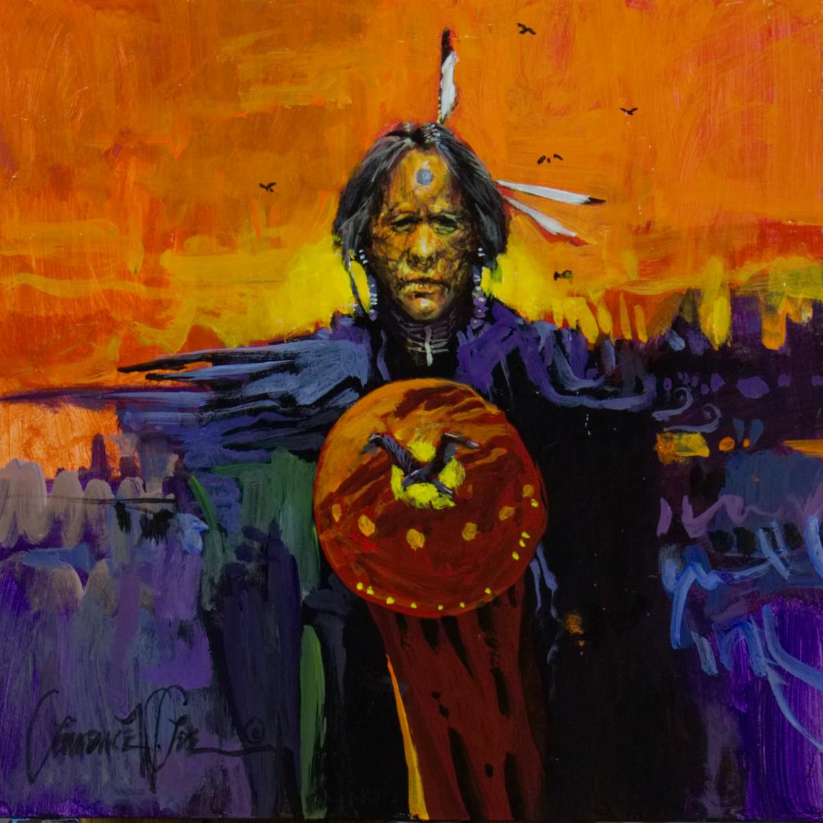 Raven Shield