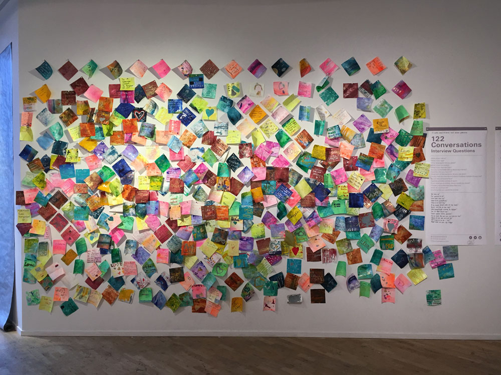Choices Tiles Sweden by Anne Labovitz | Artwork Archive