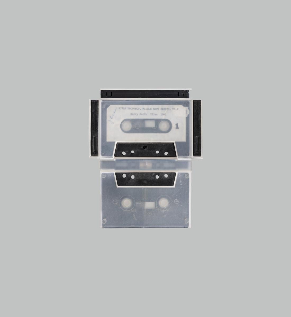 Tape, 256 Fergusson Drive
