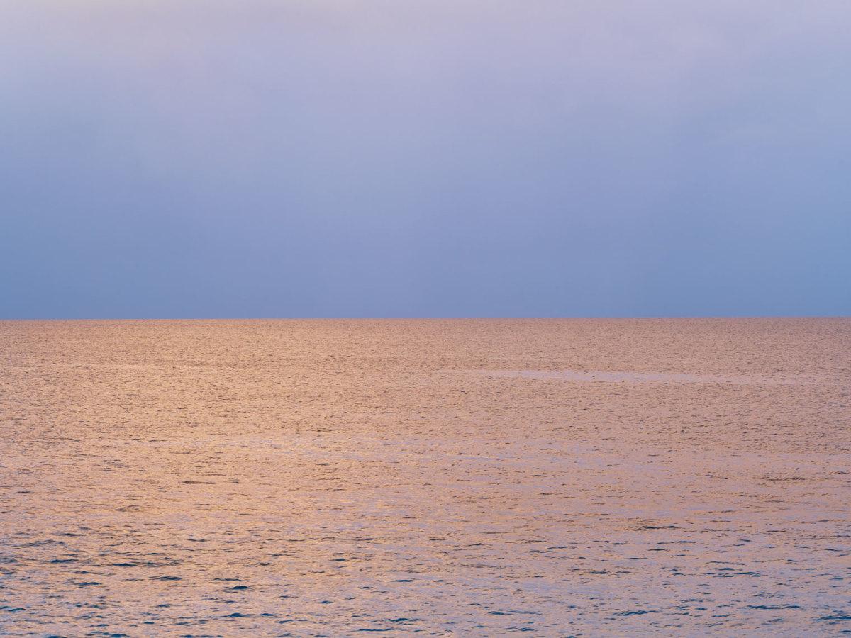 Caribbean Sea • Horizon III