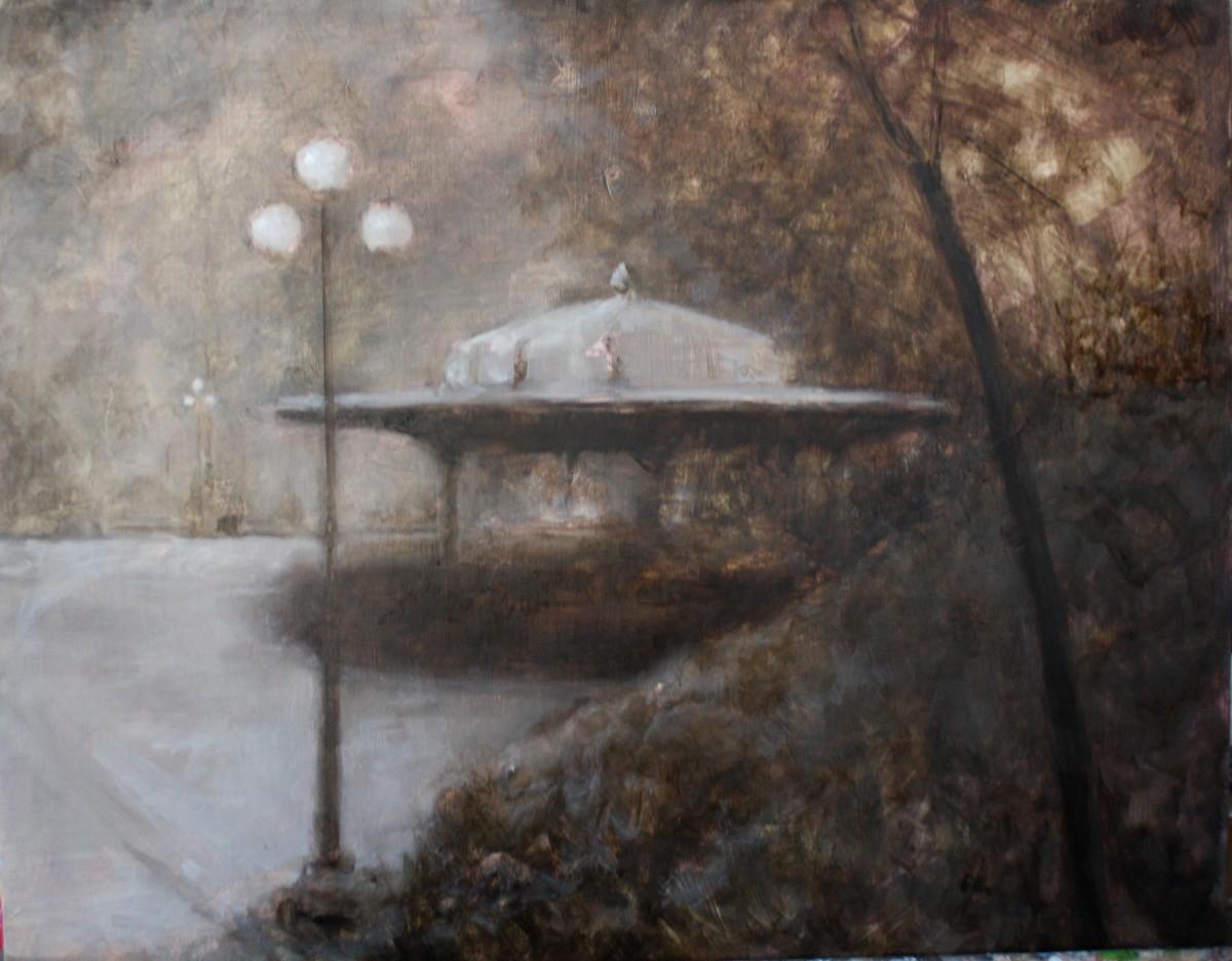 False Dawn, Union Square