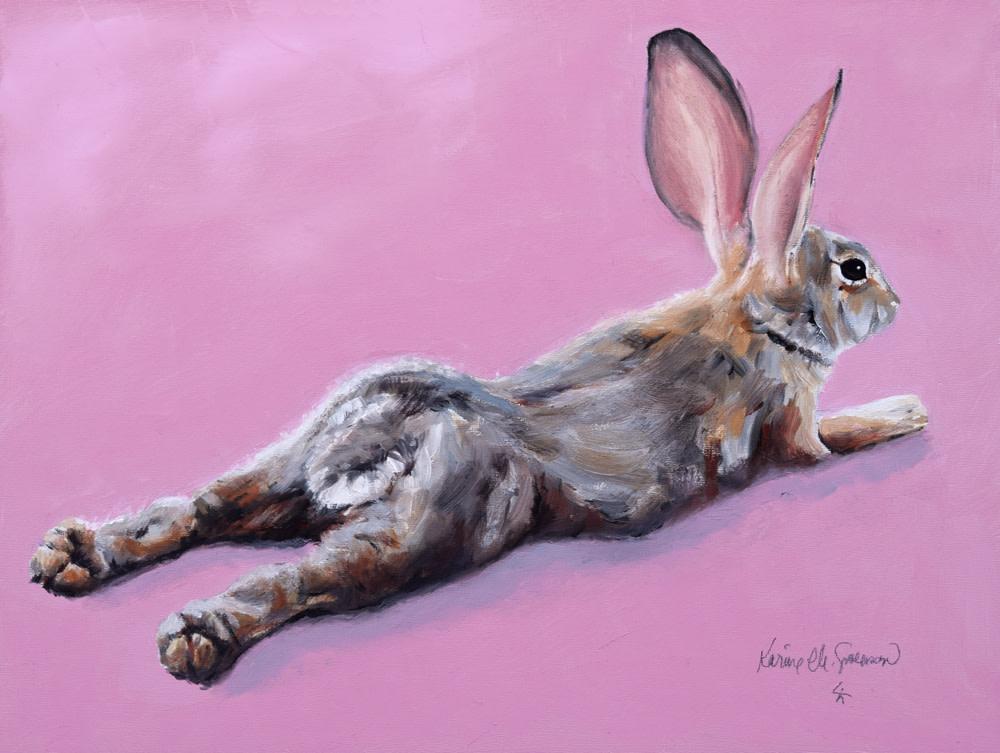 Venus de Bunny