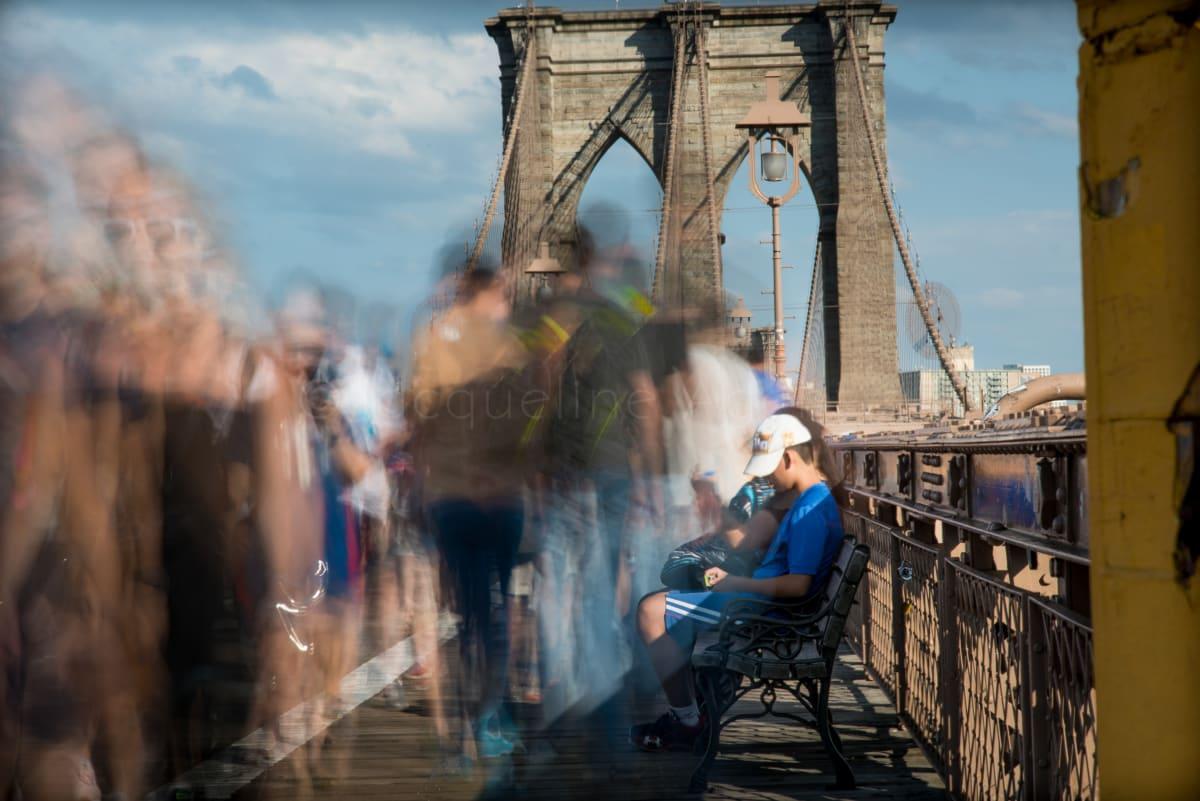 SPIRITS OF THE BROOKLYN BRIDGE III