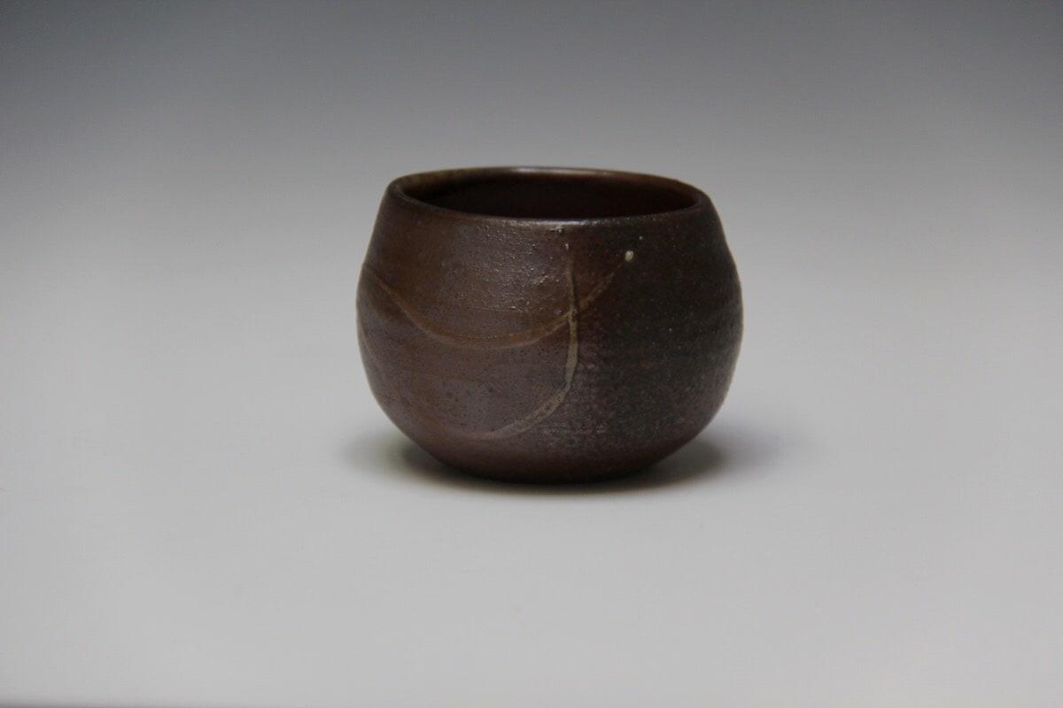 Small Anagama Bowl