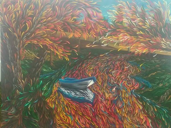 Sailing On perceptions IV