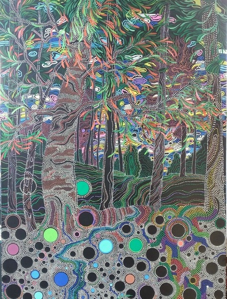 Forest of perceptions I