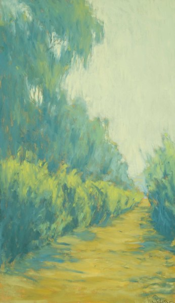 Santa Paula Lemon Groves #2