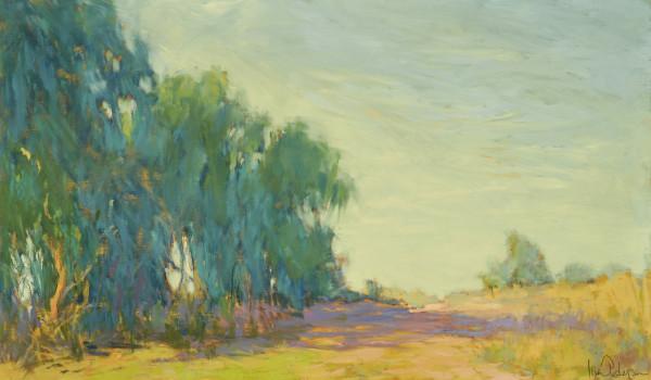 Ellwood Mesa Path - looking west