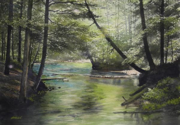 Enerald River 2000