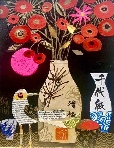 'Love Garden/ Was it the  Moon or The Sake? Thong Lo, Sukumvit Soi 55, Bangkok'