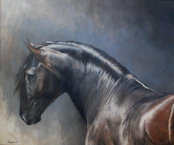 Chelino portrait I