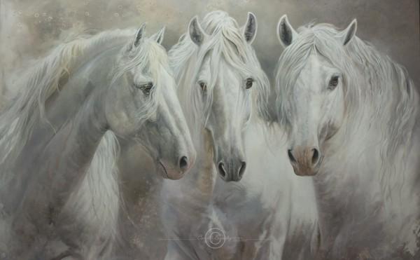 Trio Blanco