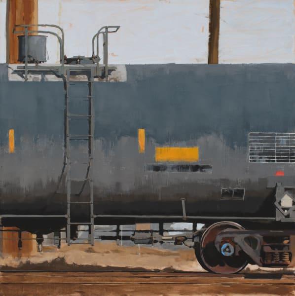 railcar patina