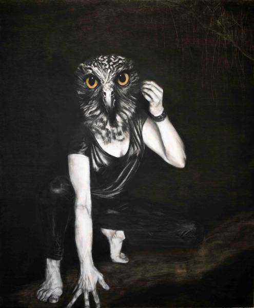Artist as Subject
