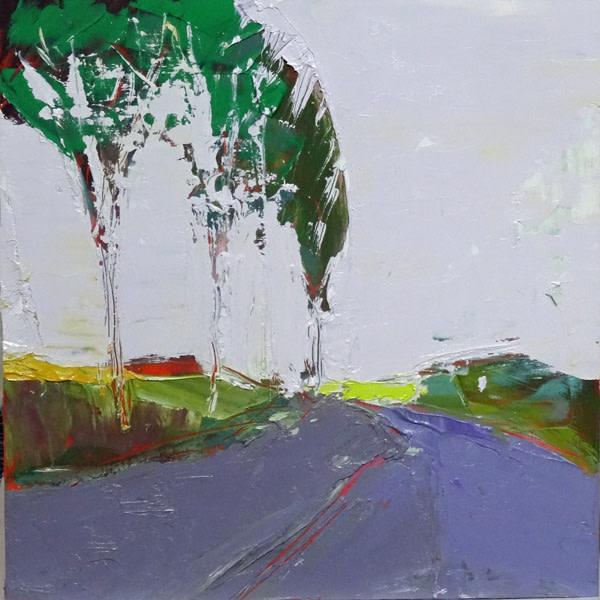 French Trees III