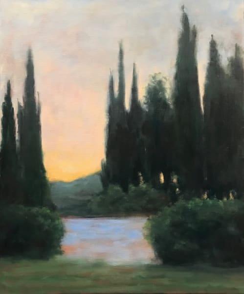 Cypress Landscape