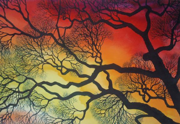 Sunset Lace VIII