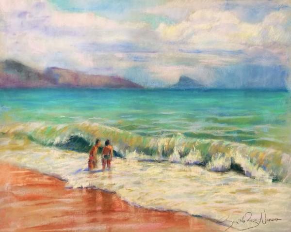 Playful Waves