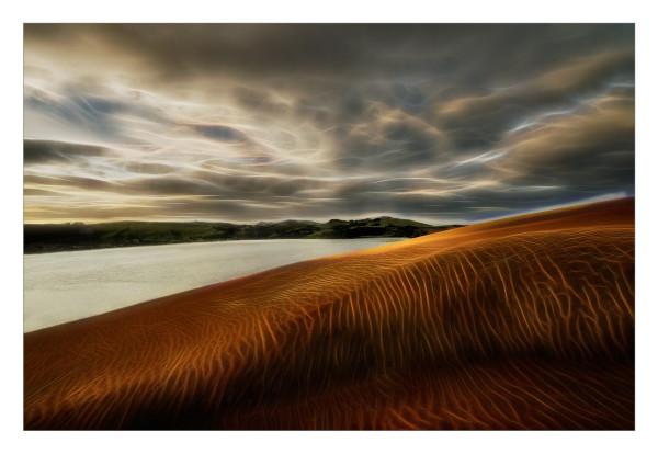 Dunes, Hokianga