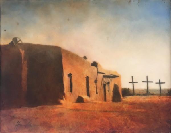 PENITENTE CHURCH