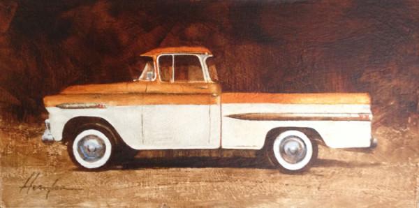 1958 Apache I