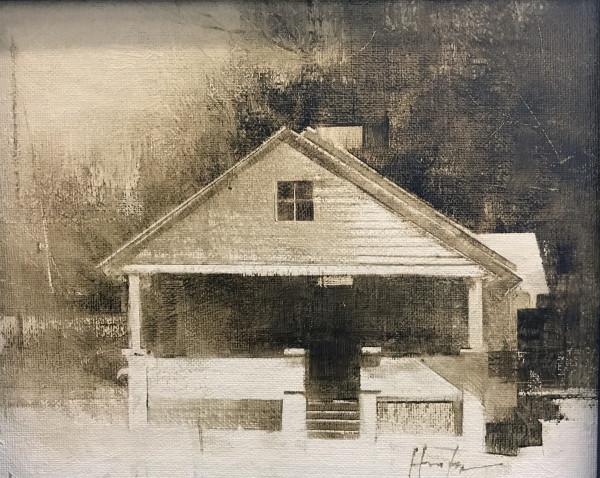 MISS ADA'S HOUSE