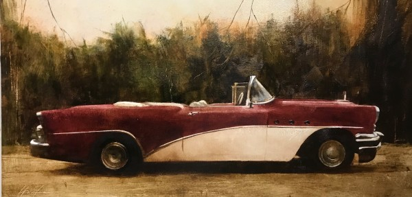 Freddie's Buick