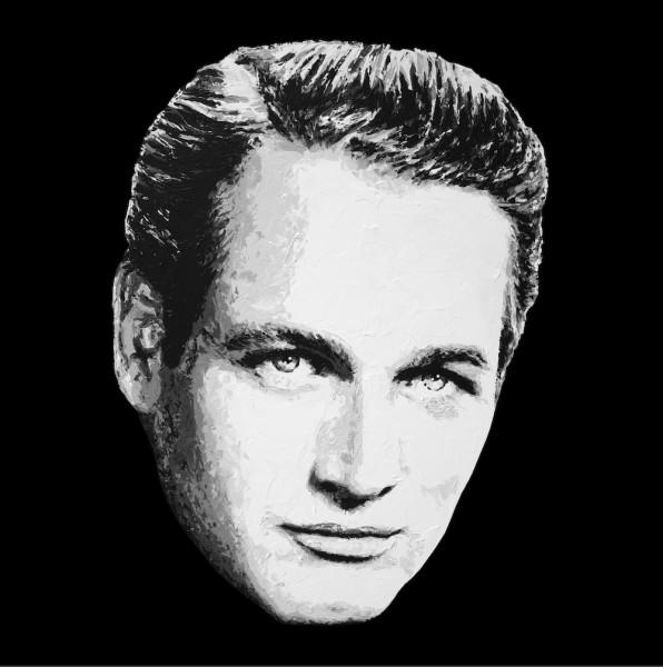 Paul Newman - Divos Plexi