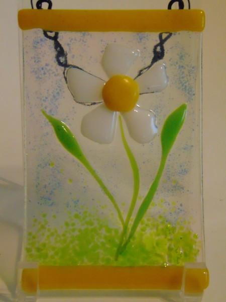 Garden Hanger-Small Daisy