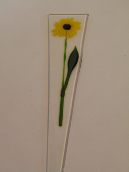 Plant Stake-Sunflower