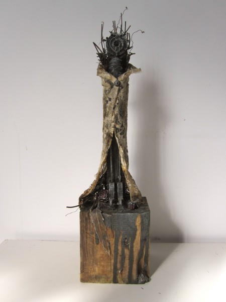 Our Lady of the Dark Forest 1