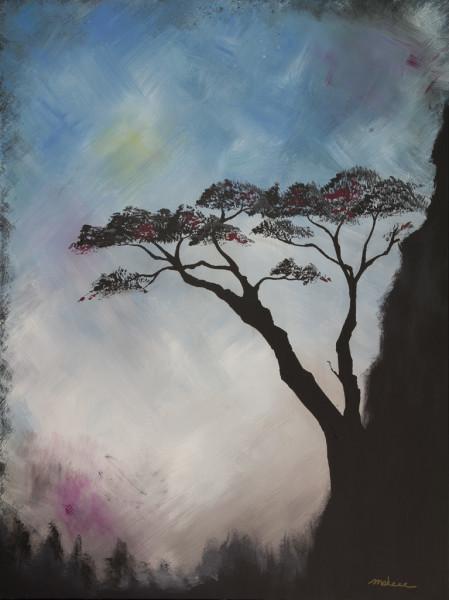 Dark Edges Series 3: Shadow Tree