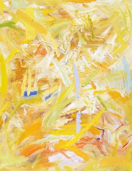 Yellow Painting