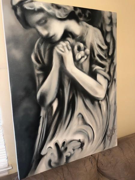 Jack's Angel