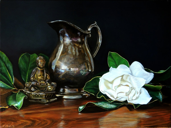 Magnolia Grandiflora IV