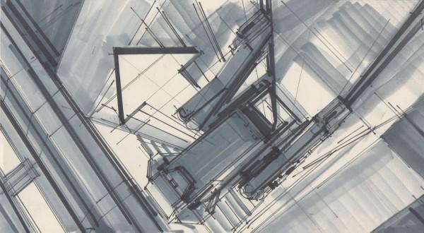 Titan A.E. - Storyboard 5