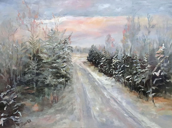 Snow and Softlight