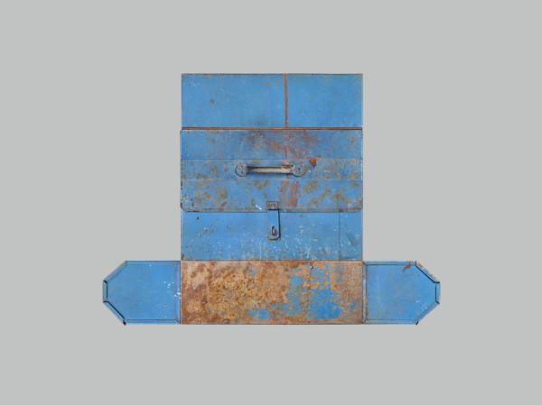 Tool box, 256 Fergusson Drive