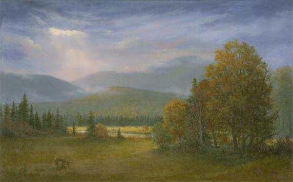 Adirondack Loj Road