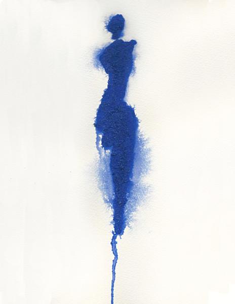 Blue Figure 6