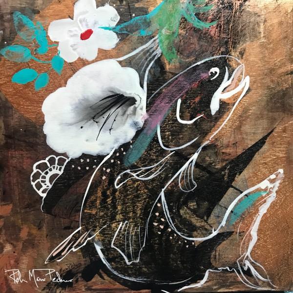 Fish N' Floral