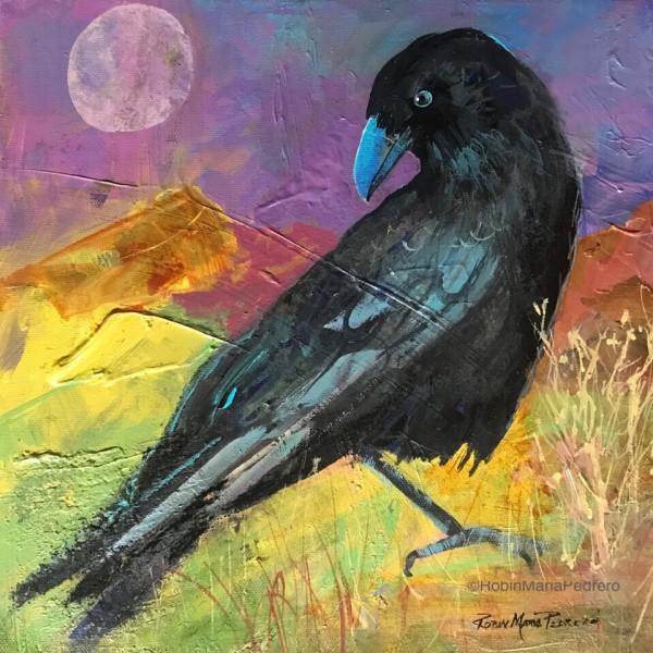 Southwestern Sam Crow