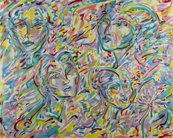 Four Faces of Hope