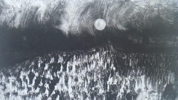 O Worship the Moon
