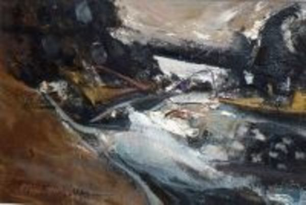 Cam River Oil