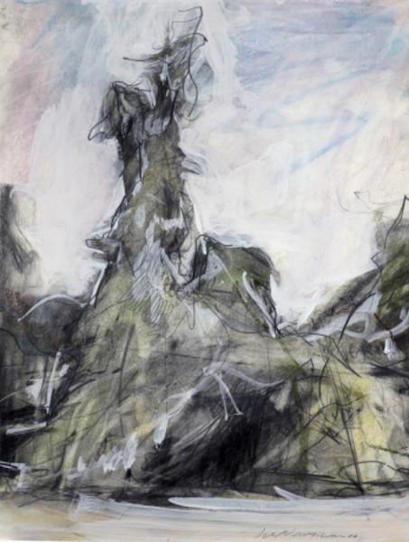 Tree Field
